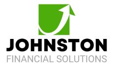 Johnston Financial Solutions Logo